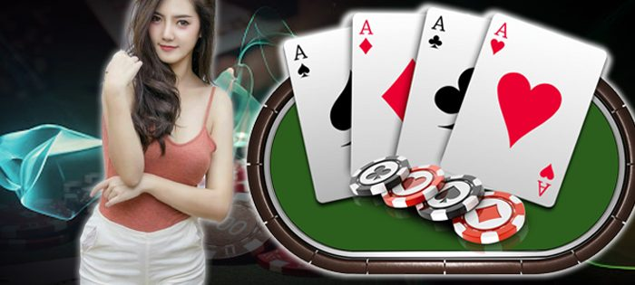 Poker Gambling Capital Management