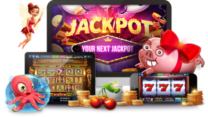 Online Slot Gambling Games Attract Players