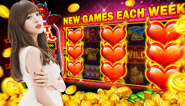 Key Tips to Increase Online Slot Wins