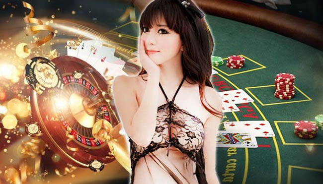 Bluffing is The Key to Winning Poker Gambling