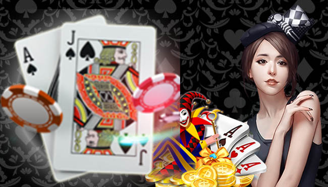 Signs That Poker Is The Best Online Gambling